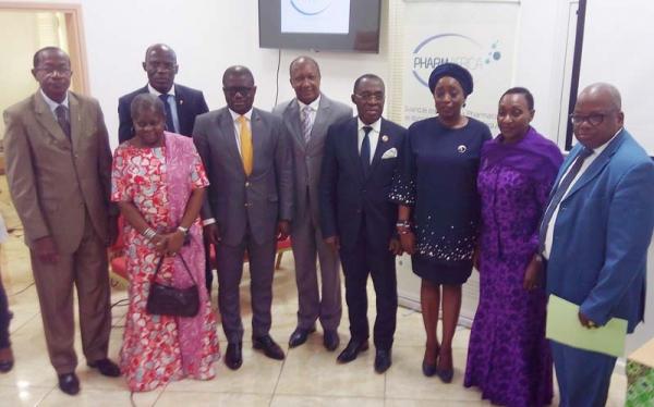 Pharmafrica Expo 2017 : Abidjan, plaque tournante de l'industrie pharmaceutique en octobre