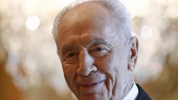 Shimon Peres a fait don de ses organes avant sa mort
