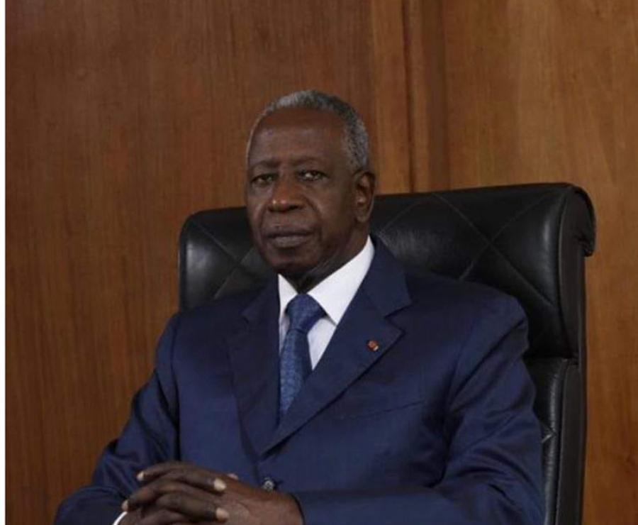 Le Mu00e9diateur de la Ru00e9publique,  Adama TOUNGARA