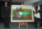 Arts plastiques : Brigitte Rabarijaona, ...