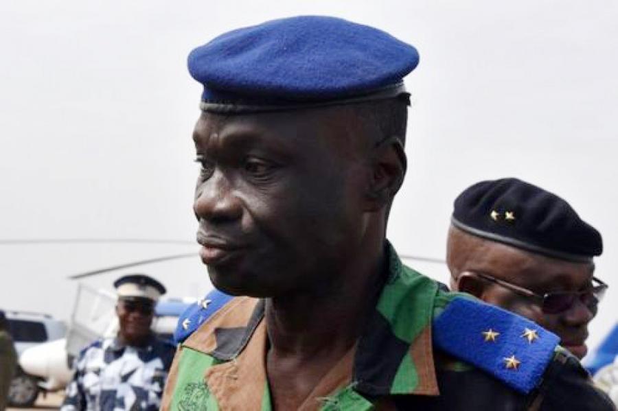 Des troupes gouvernementales en route vers Bouaké — Côte d'Ivoire