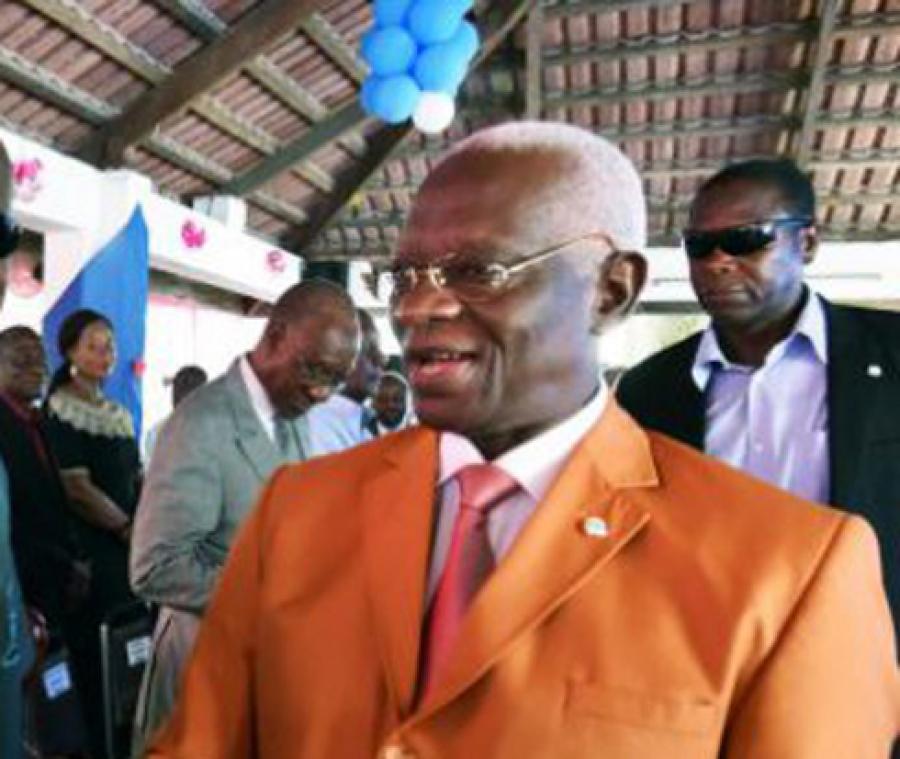 Décès du Professeur Aboudrahamane Sangaré à Abidjan — Côte d'Ivoire/Opposition