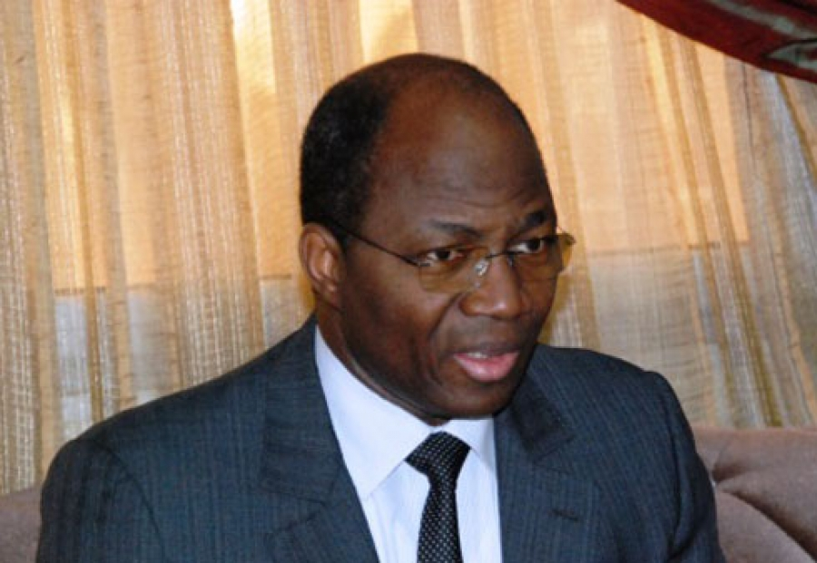 Présidentielle 2020, Djibril Bassolé candidat de la NAFA — Burkina