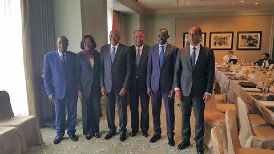 Amadou Gon à l'épreuve de la bonne gouvernance — Côte d'Ivoire