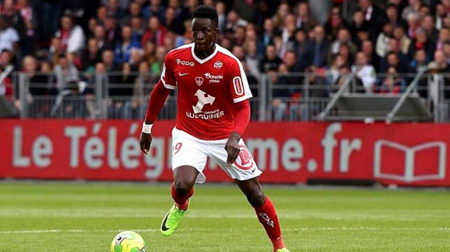 Foot Afrique Zakaria Diallo: Le Franco-sénégalais signe à l'Impact Montréal