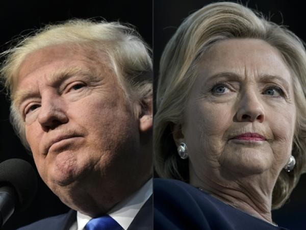 Donald Trump emménage déjà à la Maison-Blanche — Élection américaine