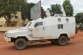 Centrafrique: un Casque bleu sénégalais ...