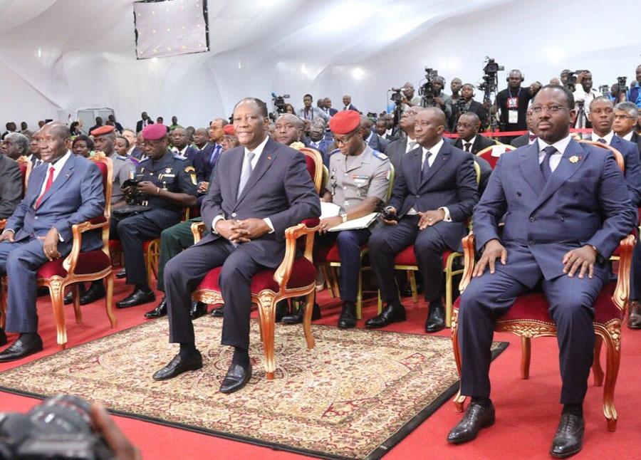 Ouattara appelle Mugabe à céder son fauteuil à une nouvelle génération — Zimbabwe