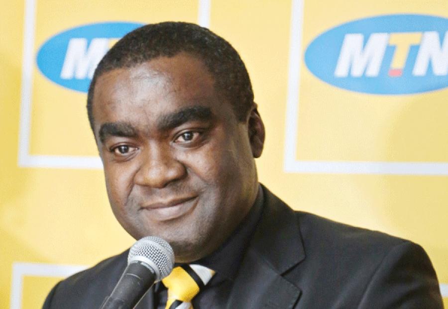 Freddy Tchala, directeur gu00e9nu00e9ral de Mtn Cu00f4te d'Ivoire, a du00e9missionnu00e9.