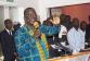 Ahoussou Jeannot à Agboville: ''Aucun pa...