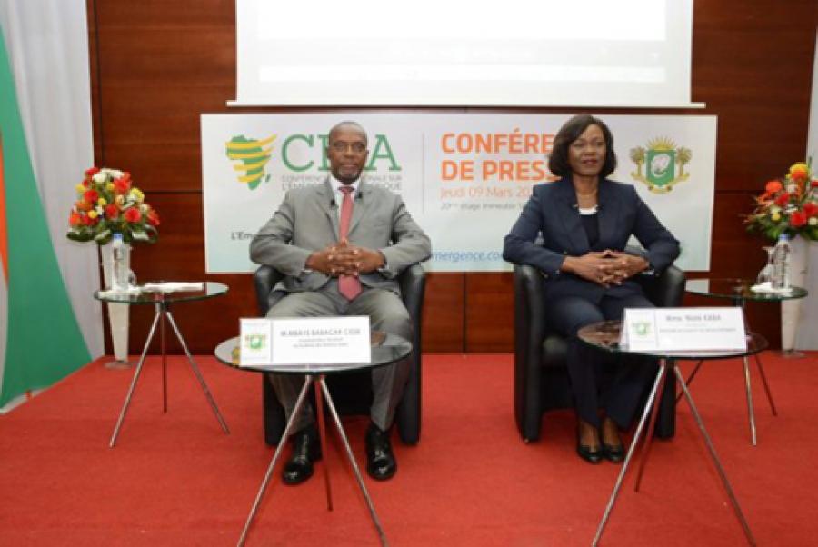 Imaginez le continent dans 40 ans — Emergence de l'Afrique