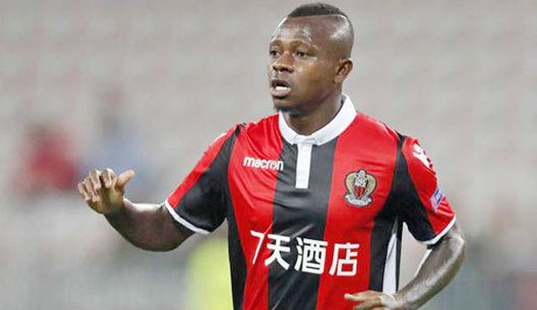 Football: L'international ivoirien Jean-Michaël Seri signe à Fulham, un club anglais