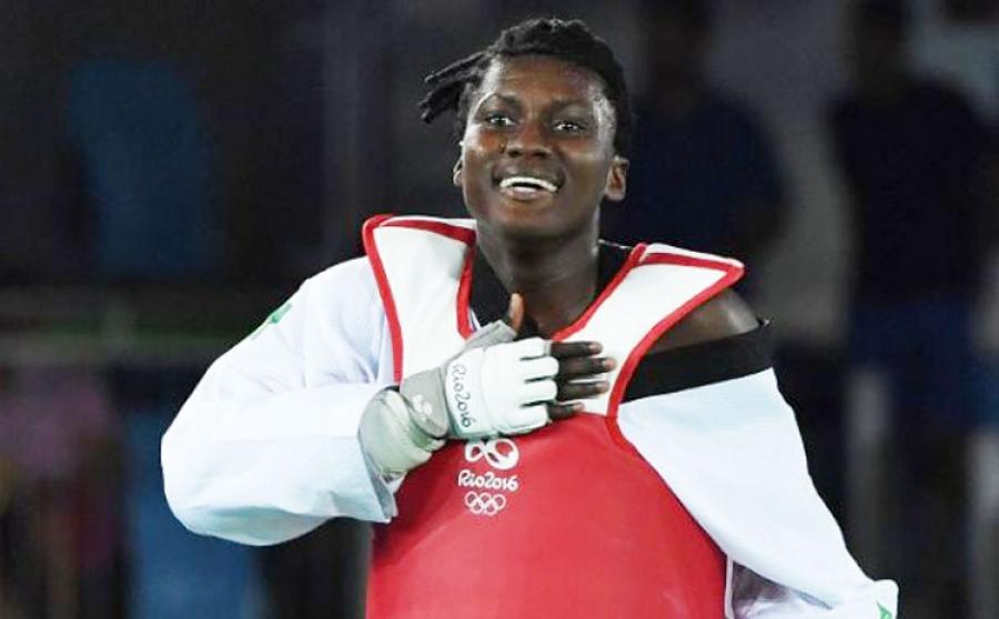 Taekwondo/ Finale des grands prix: l'Ivoirien Cheick Cissé décroche la médaille d'or
