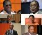 Présidentielle 2015: 33 candidats dont 3...