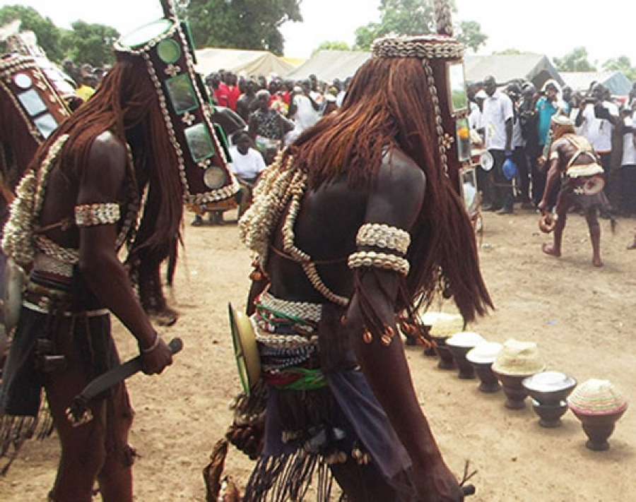 Traditions et pratiques artistiques sous toutes leurs coutures seront mises en partage au Festival u00e0 Tioro.