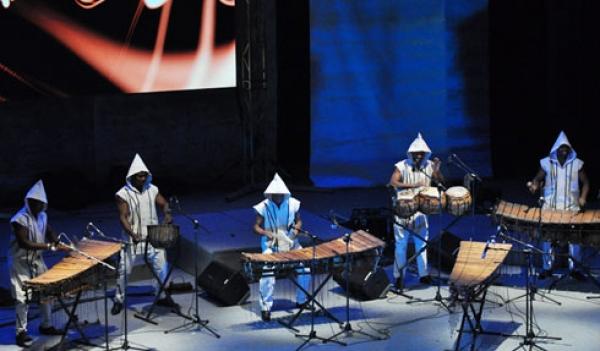 Les « balafonistes » de Djarabikan seront les dignes représentants de la scène artistique ivoirienne sur les rives du Niger à Ségou, du 1er au 4 février.