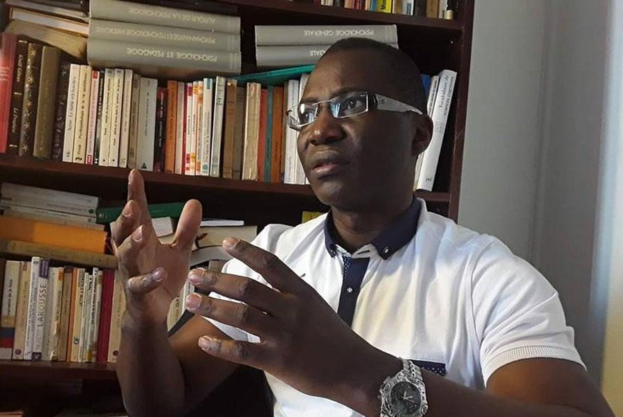 Enseignement supérieur: Dr Doumbia Major recruté à l'Université Félix  Houphouët-Boigny | FratMat