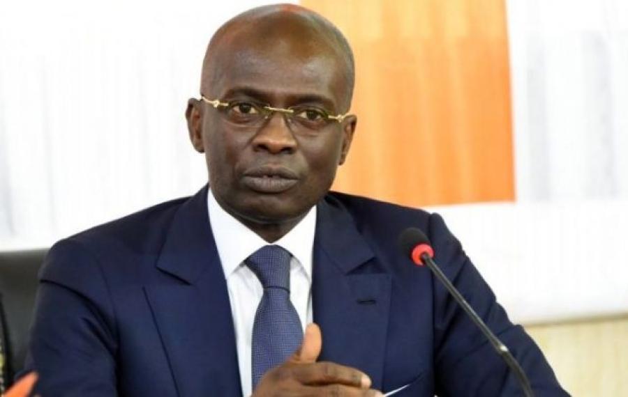 Immatriculation frauduleuse présumée, Richard adou annonce 18 interpellations — Côte d'Ivoire