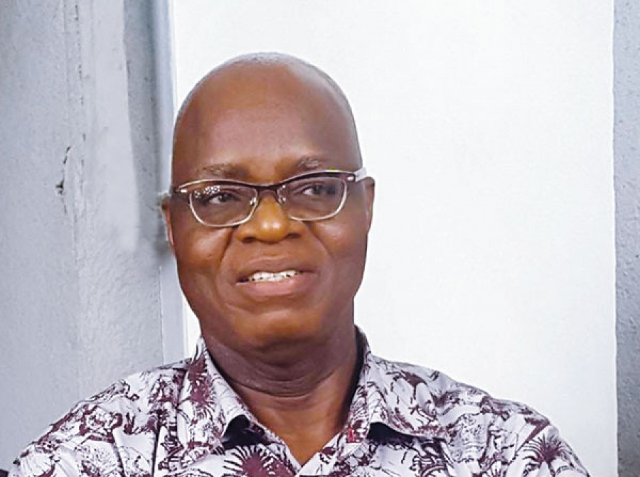 Ouverture du procès de l'ancien ministre Lida Kouassi — Côte d'Ivoire