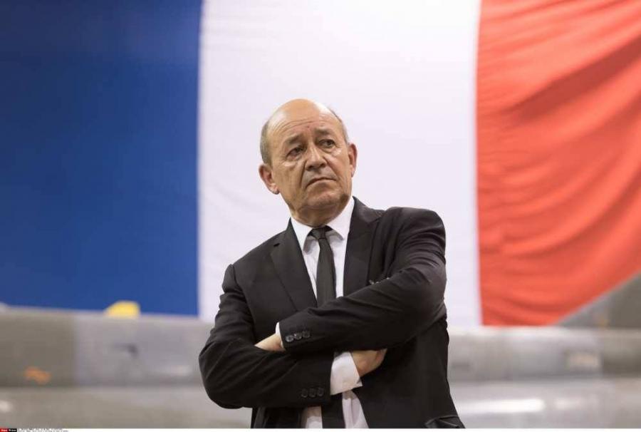 Les réactions au départ de Jean-Yves Le Drian du Parti Socialiste