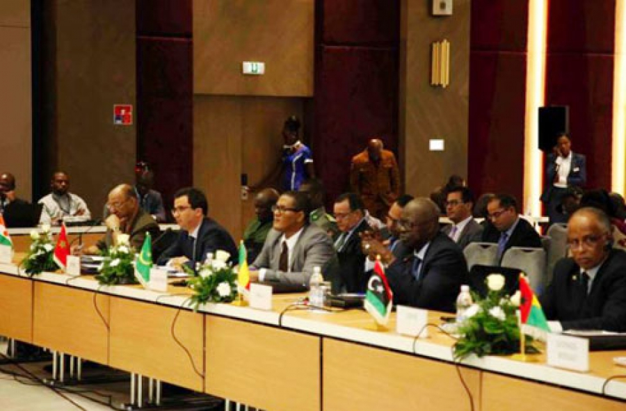 Les Etats sahélo-sahariens cherchent des solutions à Abidjan — Terrorisme