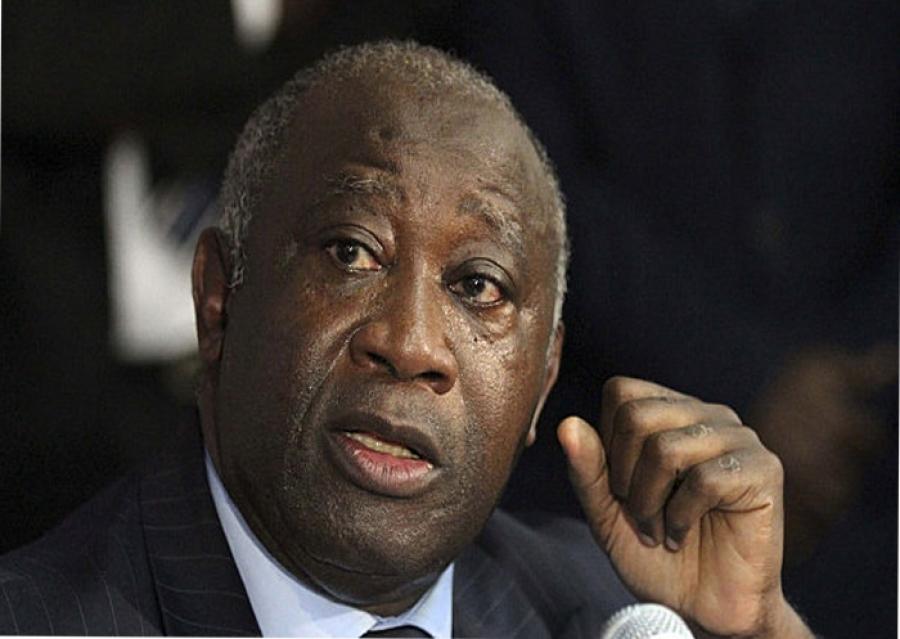 La demande de liberté provisoire de Gbagbo rejetée