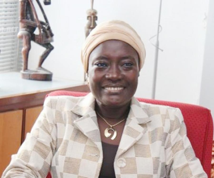 Baisse du taux de prévalence des mutilations génitales féminines — Burkina Faso