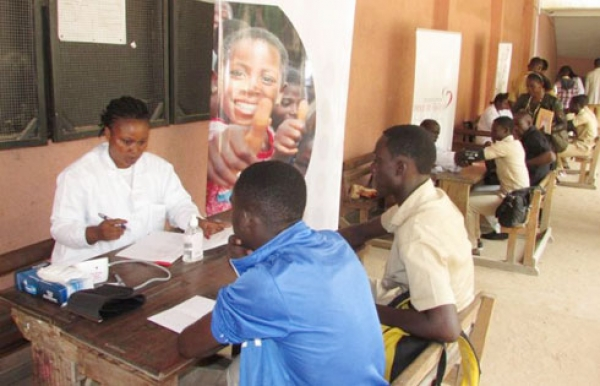 Santé: L'hypertension artérielle et le diabète au cœur d'une réflexion à Bouaké