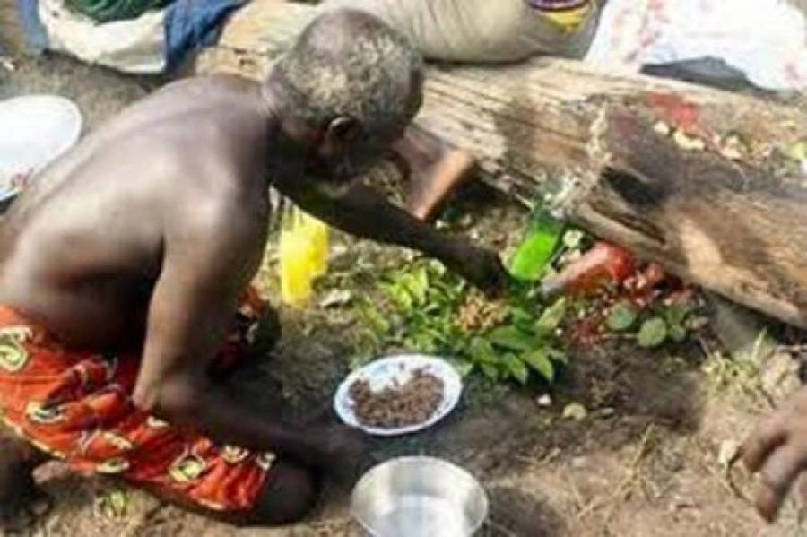 Crimes rituels contre les chauves — Mozambique