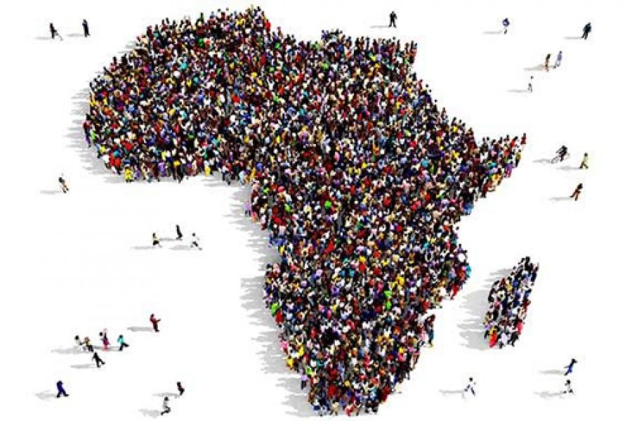 Demographie En Afrique Voici Les Pays Les Plus Peuples Du Continent