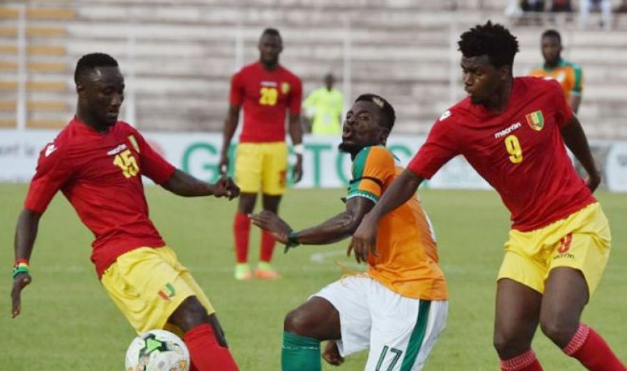 CAN 2019 - Eliminatoires (J1) : La Guinée renverse la Côte d'Ivoire (Vidéo)