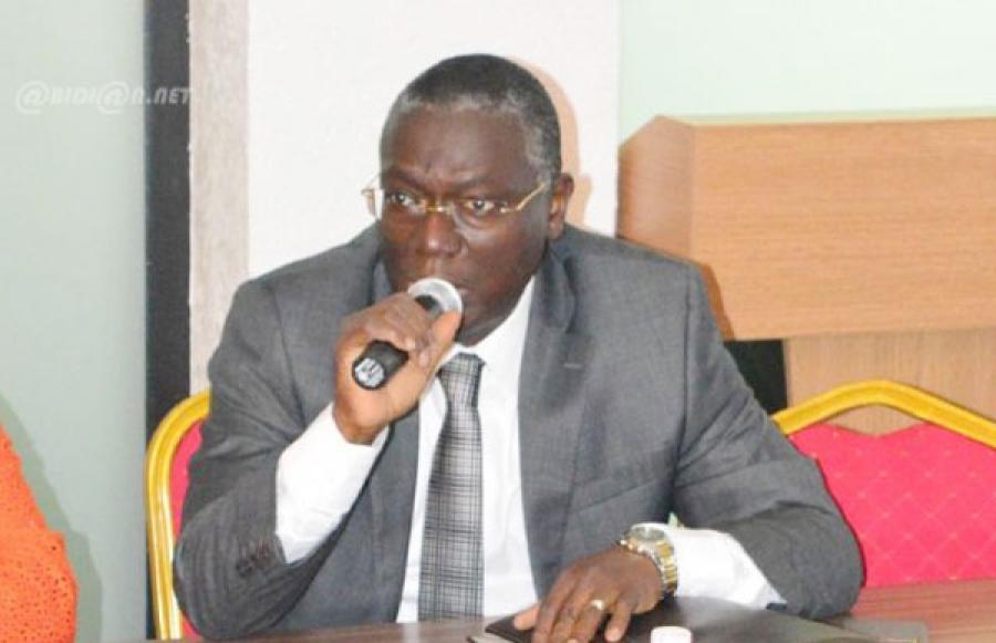 Ouattara installe la 1ère Cour des comptes du pays — Côte d'Ivoire