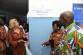 Koua-Kouassikro: Dominique Ouattara inau...