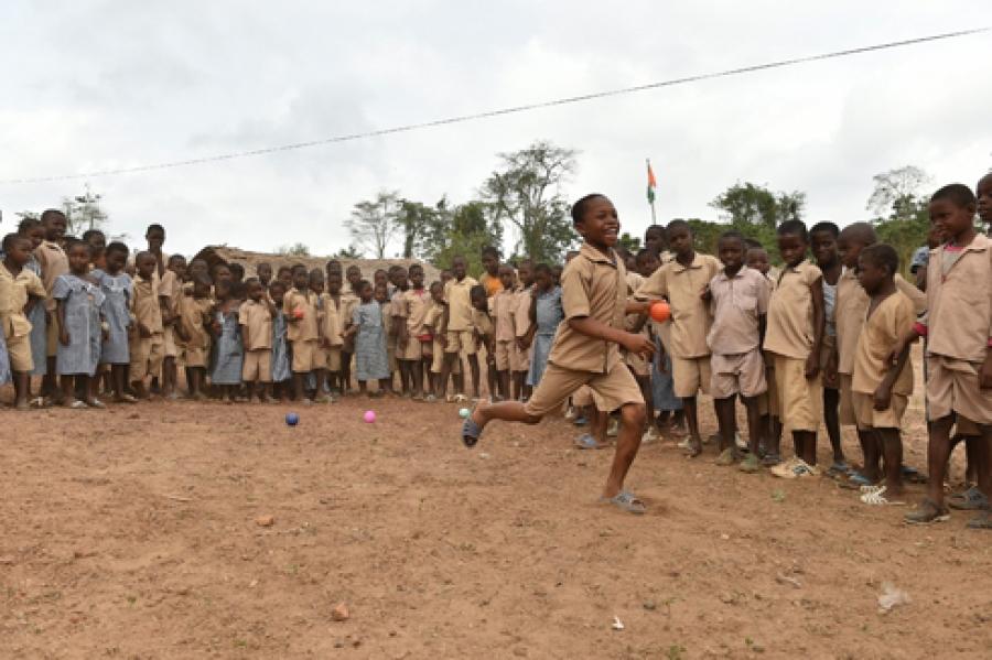 GUITRY: Le village de Téhiri attend la construction de sa première école