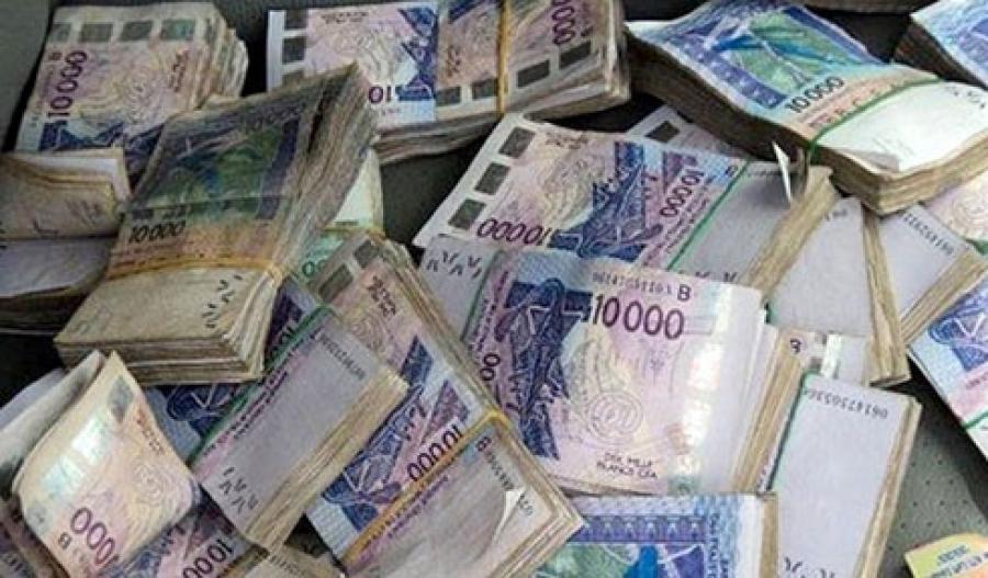 Cette monnaie serait selon les Rau00e9liens un des freins au du00e9veloppement des anciennes colonies franu00e7aises.