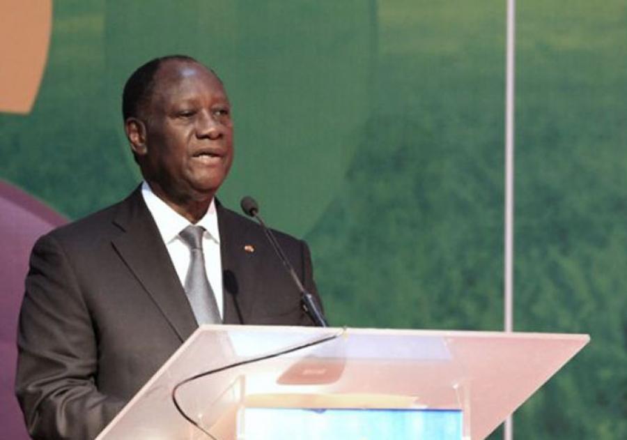 Condé et Ouattara se divisent sur le sort de Mugabe — Zimbabwe