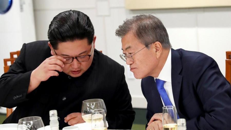 Vers une sortie du nucléaire — Corée du Nord