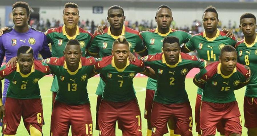 La succession de Broos ouverte, Belinga sélectionneur intérimaire — Cameroun
