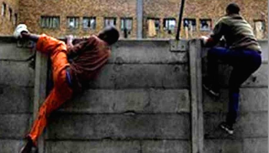 Evasion massive d'une prison, 96 détenus en cavale — Côte d'Ivoire