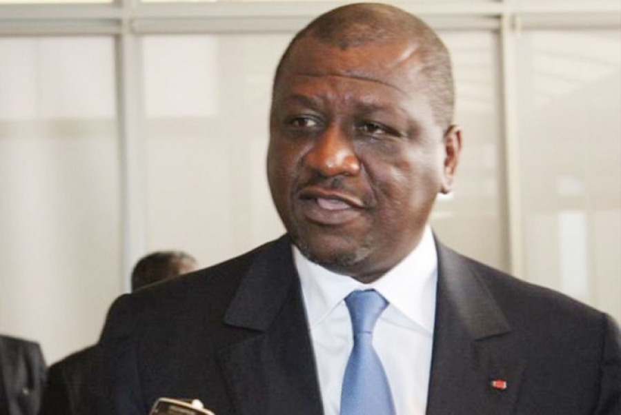 Réaménagement du gouvernement, nomination d'un nouveau ministre de la Défense — Côte d'Ivoire