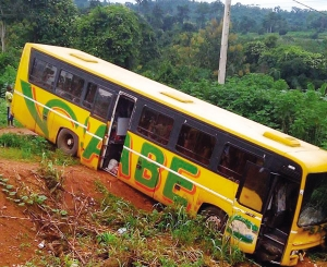 Accident de la circulation: Deux morts à Abengourou