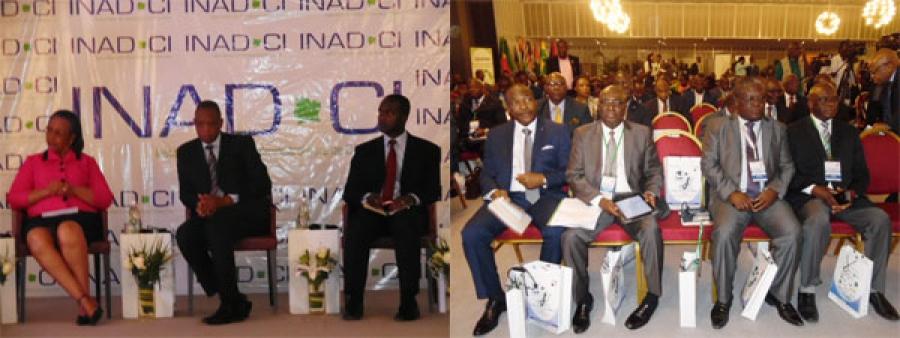 Des dirigeants de sociu00e9tu00e9s renforcent leur capacitu00e9 en matiu00e8re de bonne gouvernance d'entreprise.