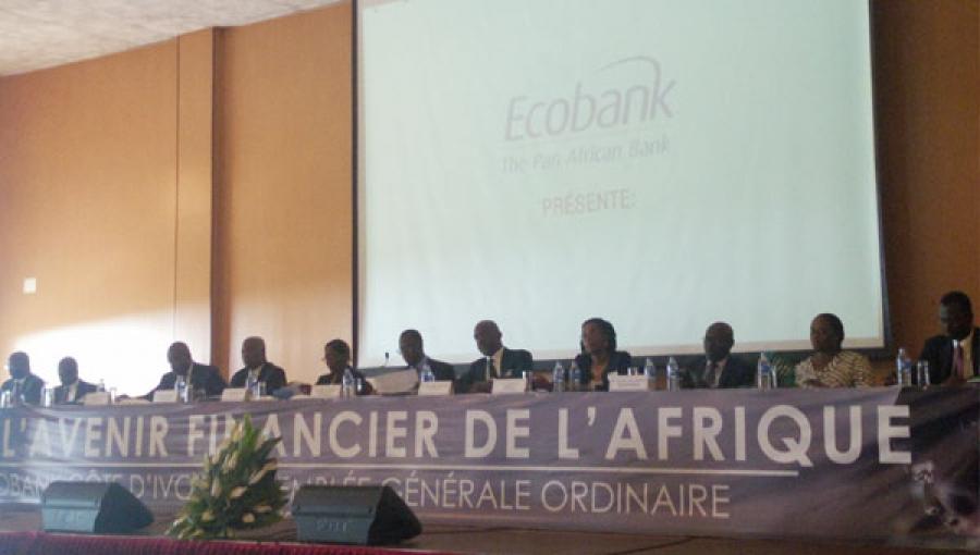 Les membres du conseil du2019administration sont confiants quant aux bonnes perspectives qui su2019ouvrent pour la banque.