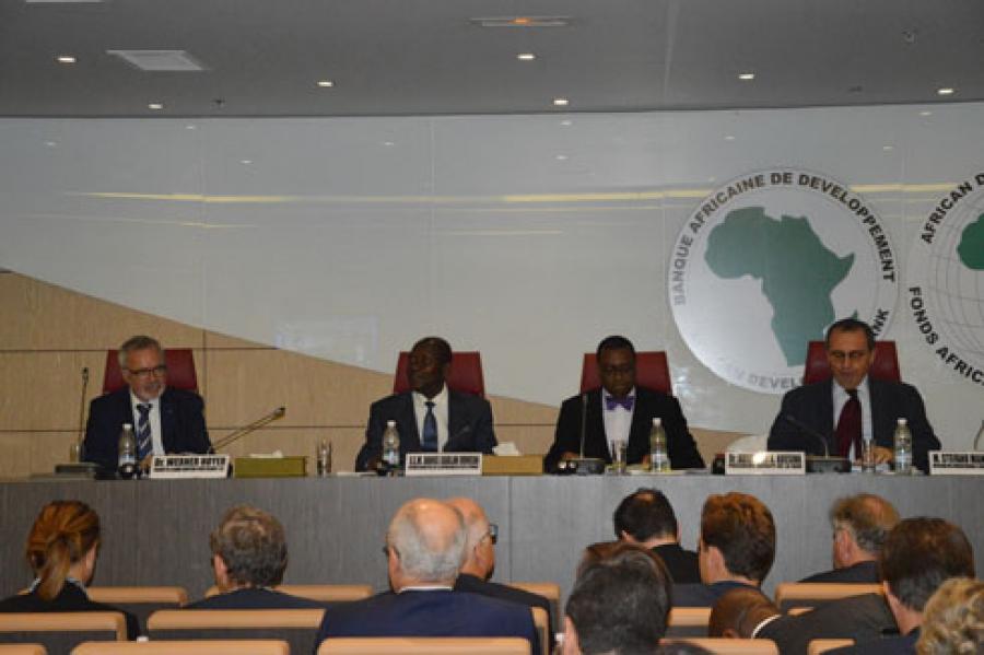 Boost Africa, pour donner un coup de pouce aux jeunes entreprises