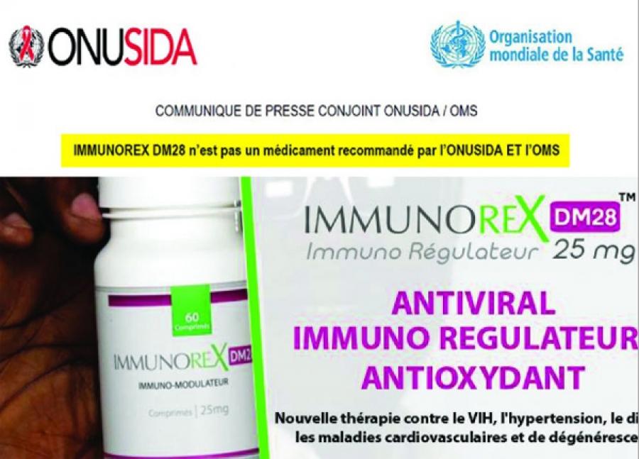 Guinée : le VIH/SIDA continue de tuer, regrette le CNLS