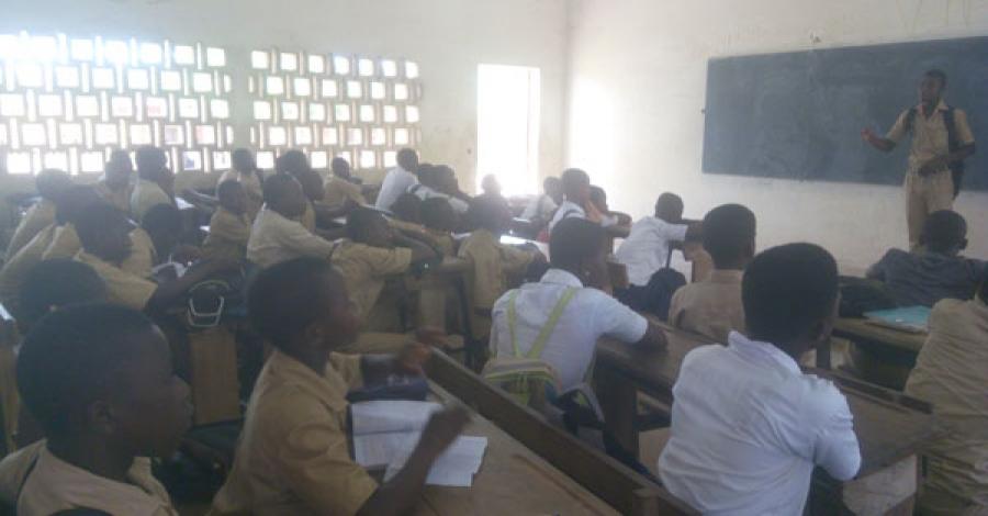 A travers le Prix Charles Bauza Donwahi, le Conseil ru00e9gional veut faire la promotion de la lecture en milieu scolaire.