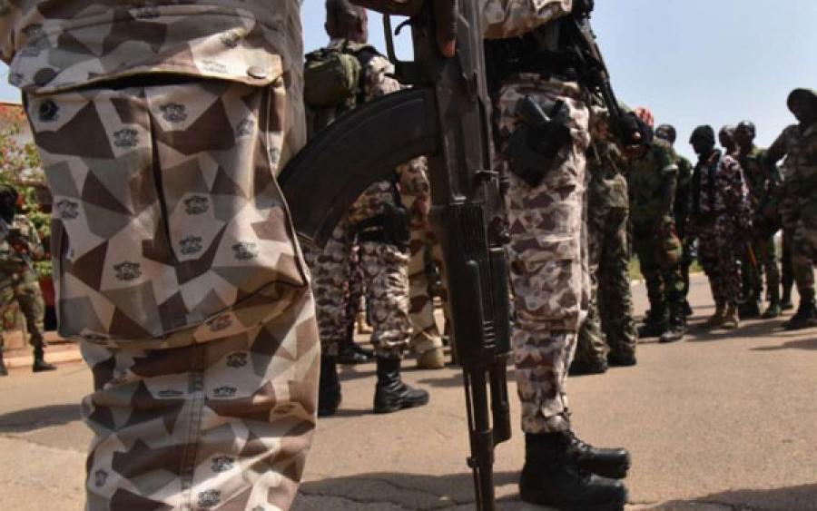 Côte d'Ivoire : De nouvelles tensions entre militaires à Bouaké