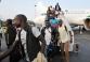 Retour volontaire du Gabon: 127 Ivoirien...