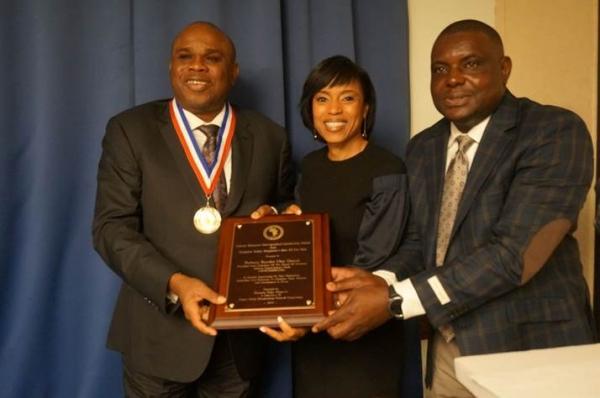 Banque et Finances: Deux prix décernés à Washington au président de la Banque africaine d'import-export
