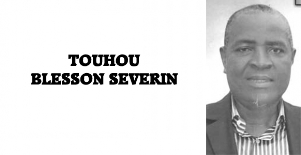 TOUHOU BLESSON SEVERIN